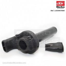 Nº 3 - Mando gas - 1255097000