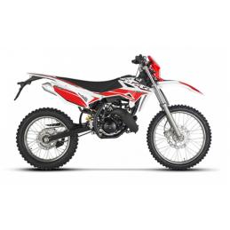 BETA RR-T Enduro 50 cc Racing