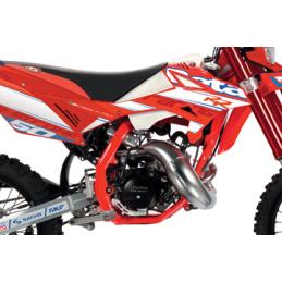 Kit Adhesivos RR 50 Racing...