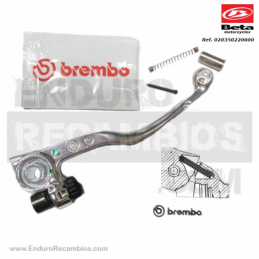 MANETA EMBRAGUE BREMBO -...