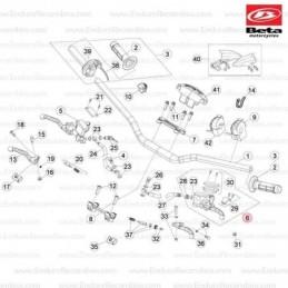 Nº 30 Instalacion electroventilador Ref.: 1801596000