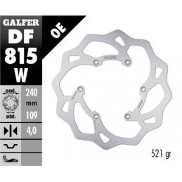 Nº 54 Tornillo M4x11 TTLIC Ref.: 3123370000