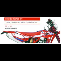 Nº 41 Kit Adhesivos Racing...