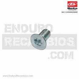 Nº 35 Tornillo M5x16 TTLIC EU Ref.: 3129860000