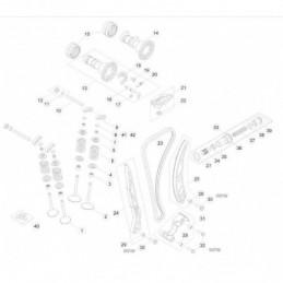 Nº 17 Chaveta 4x5 uni 6606 Ref.: 1246151000