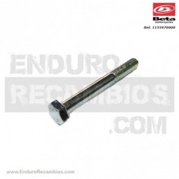 Nº 22 Pistón, compl. - Sel. C 300cc Ref.: 02602033800C