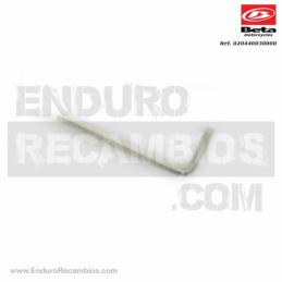 Nº 6 Tubo gasolina Ref.: 036430120000