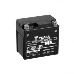 BATERÍA MOTO YTX5L-BS YUASA