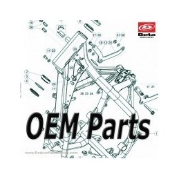 Nº 3 Colector Carburador 200cc 035010108000