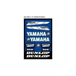 Kit Adhesivos Yamaha