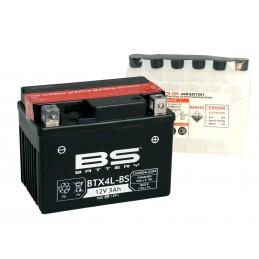 Batería BTX4L-BS BS Battery...