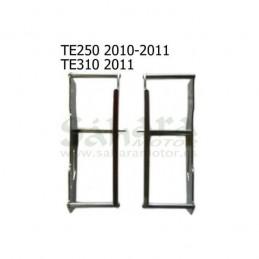 Cubreradiador TE250 10-11...