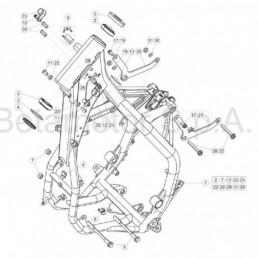 Nº 17 Tornillo M8x16 Ref.:...