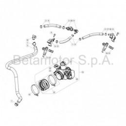 Nº 23 Schrittmotor Ref.:...