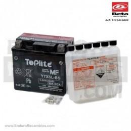 Nº 6 Bateria Ref.: 1115416000
