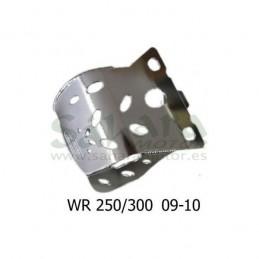 Cubrecarter WR300 09-10
