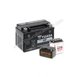Batería Yuasa YT12B-BS AC