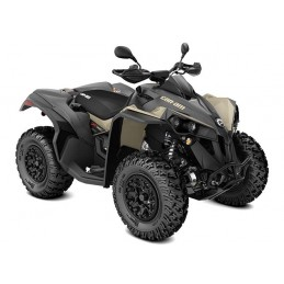 Renegade X XC T 650 CAN-AM...
