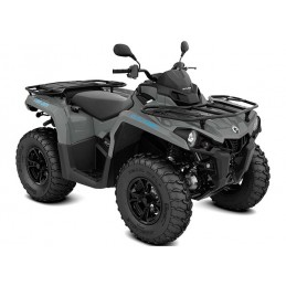 Outlander DPS T 570 CAN-AM...