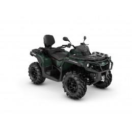 Outlander MAX XU+ T 570...