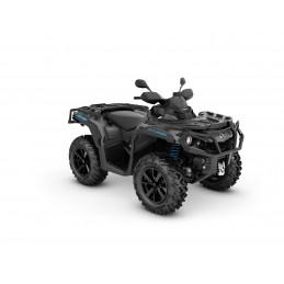 Outlander XT T 650 CAN-AM 2021