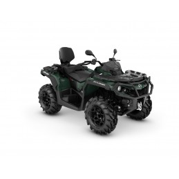 Outlander MAX XU+ T 650...