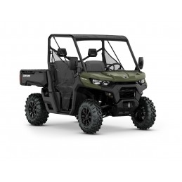 Traxter BASE T HD8 CAN-AM 2021