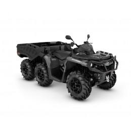 Outlander 6X6 XU+ T - Side...