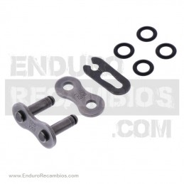 DID Enganche clip 520VX3