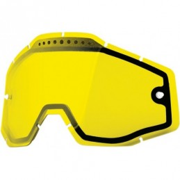 LENTES YELLOW VENTED DUAL 100%