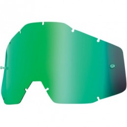 LENTES YOUTH MIRROR GREEN...