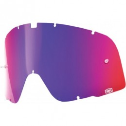 LENTES BARSTOW RED/BLUE MIR