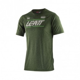 Camiseta Core LEATT
