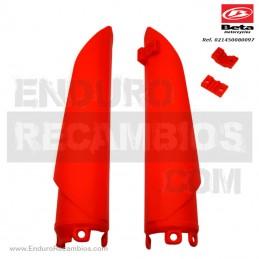 Nº 5 Protecciónes tubos...