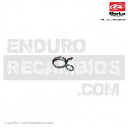 Nº 34 BRIDA CE 12 C07080080000
