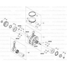 Nº 1 - Manillar 430/480cc RACING - 026350000059