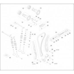 Altavoces delanteros (delanteros, 13 cm)
