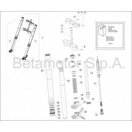 Cable de alimentación para kit de luces