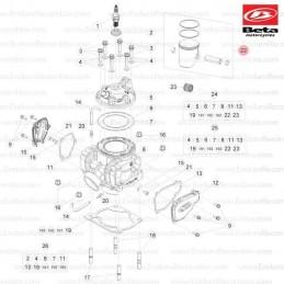 Soporte de rueda de repuesto LinQ