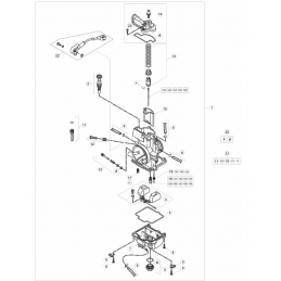 Neumático X ds - Maxxis Bighorn