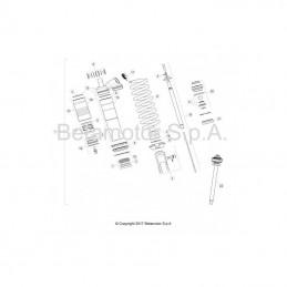 Posición despiece 17.1 -GETTO STARTER 50 PARA CARBURADOR KEIHIN 026120050000
