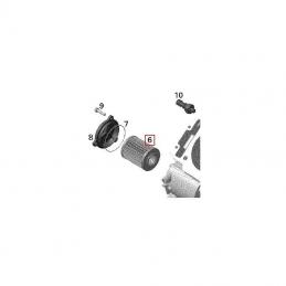 Posición despiece 18 -TORNILLO M 8 X50 3163985000