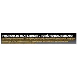 BOLSA HERRAMIENTAS PARA GUARDABARROS DOBLE