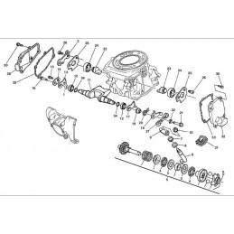 Parches Moto TT 10 - 5060203