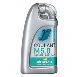 Anticongelante Motorex M5.0