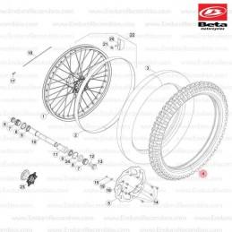 Nº 4 - Neumático - 1281575000
