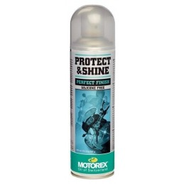 Spray Motorex Protect&Shine