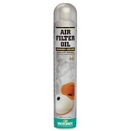 Aceite Filtro Spray Motorex...
