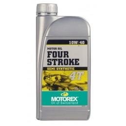Aceite Motorex Four Stroke...