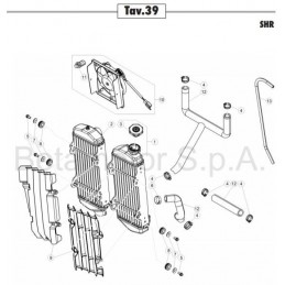 Nº 12 - Kit tubos agua...